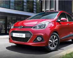 Chỉ với 110 triệu, bán Hyundai Grand I10 new 2018 - trả trước 5% giá 624 triệu tại Hà Nội