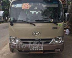 Bán Hyundai County 2009, hai màu giá 540 triệu tại Thanh Hóa