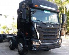 Bán JAC HFC năm 2017, màu đen, nhập khẩu giá 1 tỷ 270 tr tại Nghệ An