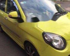Bán ô tô Kia Morning năm sản xuất 2010, màu vàng, 235 triệu giá 235 triệu tại Tp.HCM