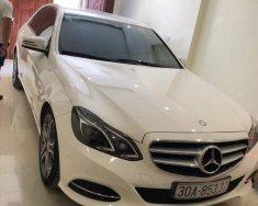 Cần bán xe Mercedes-Benz E class 2015 giá 1 tỷ 500 tr tại Hà Nội