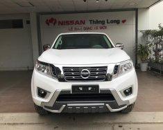 Bán Nissan Navara EL năm sản xuất 2018, màu trắng, nhập khẩu nguyên chiếc, giá cạnh tranh giá 669 triệu tại Hà Nội