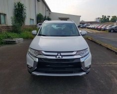 Bán xe 7 chỗ gầm cao Mitsubishi Outlander 2.0 CVT tại Quảng Bình, Quảng Trị. giá 823 triệu tại Quảng Bình