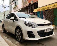 Bán ô tô Kia Rio 1.4 AT sản xuất 2016, màu trắng, nhập khẩu nguyên chiếc còn mới giá 545 triệu tại Tp.HCM