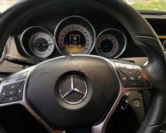 Bán Mercedes C300 AMG sản xuất 2011, màu đen giá 745 triệu tại Tp.HCM