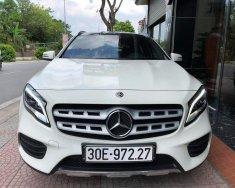 Bán Mercedes GLA 250, sản xuất năm 2017, chạy 6.500km giá 1 tỷ 739 tr tại Hà Nội