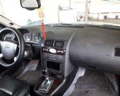 Bán Ford Mondeo 2.5 sản xuất 2005, màu đen, giá tốt giá 248 triệu tại Tp.HCM