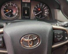 Bán xe Toyota Innova G sản xuất 2017, màu trắng số tự động giá 780 triệu tại Tp.HCM