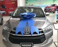 Bán Toyota Innova 2.0G 2018, màu xám, 797 triệu giá 797 triệu tại Tp.HCM