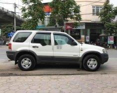 Bán Ford Escape AT XLT 3.0 đời 2003, màu trắng  giá 165 triệu tại Hà Nội
