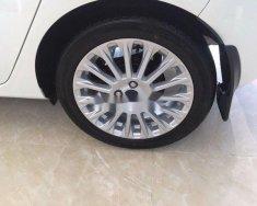Bán xe Ford Fiesta Titanium 2018, màu trắng giá 500 triệu tại Tp.HCM