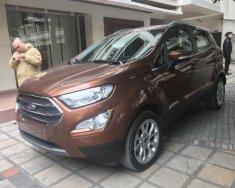 Hà Nội Ford - Ford EcoSport 1.5 Titanium 2018 mới, giá chỉ từ 648tr, KM tặng phụ kiện, bảo hiểm - LH ngay: 0934.696.466 giá 648 triệu tại Hà Nội