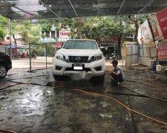 Cần bán Nissan Navara EL 2.5AT đời 2016, màu trắng, xe nhập chính chủ giá 568 triệu tại Hà Nội