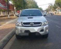 Bán Toyota Hilux đời 2011, màu bạc, giá 438tr giá 438 triệu tại Tây Ninh