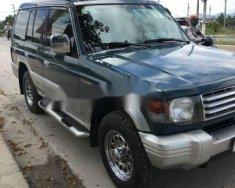 Cần bán Mitsubishi Pajero đời 2002, giá chỉ 185 triệu giá 185 triệu tại Khánh Hòa
