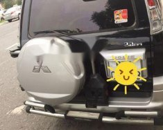 Bán ô tô Mitsubishi Jolie sản xuất năm 2004, màu đen xe gia đình giá 180 triệu tại Cần Thơ