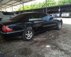 Bán Mercedes năm sản xuất 2002, màu đen, giá 440tr giá 440 triệu tại Tp.HCM