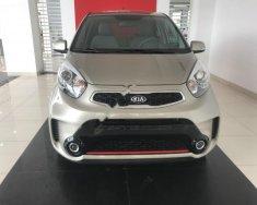 Cần bán xe Kia Morning Si MT sản xuất 2018 giá 345 triệu tại Hà Nội