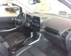 Bán xe Ford EcoSport Titanium 2018, màu xanh lam  giá Giá thỏa thuận tại Tp.HCM
