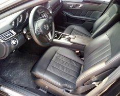 Bán gấp ô tô Mercedes E250 đời 2014 màu đen, xe cực chất lượng giá 1 tỷ 480 tr tại Hà Nội