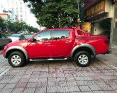 Cần bán Mitsubishi Triton GLS 4x4 AT đời 2011, màu đỏ, nhập khẩu Thái như mới giá 415 triệu tại Hà Nội
