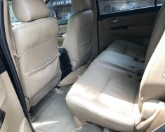 Bán xe Toyota Fortuner sản xuất 2014, màu đen giá 785 triệu tại Hà Nội