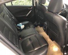 bán Mazda 6 2.0 AT sản xuất 2015, màu trắng giá 760 triệu tại Hà Nội