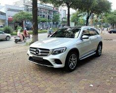 Cần bán Mercedes-Benz GLC 300 năm 2017, màu bạc giá 2 tỷ 130 tr tại Hà Nội