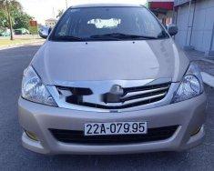 Cần bán lại xe Toyota Innova sản xuất 2010, màu bạc giá cạnh tranh giá 415 triệu tại Hà Nội
