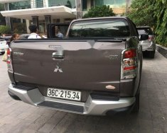 Cần bán xe Mitsubishi Triton năm sản xuất 2017, màu nâu giá 650 triệu tại Hải Phòng