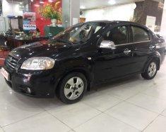 Cần bán xe Daewoo Gentra 2010, màu đen, xe nhập giá 255 triệu tại Phú Thọ