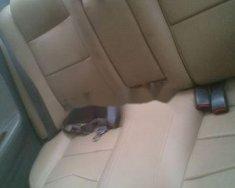 Cần bán xe Mitsubishi Lancer sản xuất 2002, màu đen giá 160 triệu tại Tp.HCM