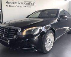 Bán Mercedes sản xuất 2016, màu đen, xe nhập giá 5 tỷ 750 tr tại Tp.HCM