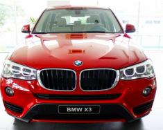 Bán BMW X3 Xdrive20i, xe nhập khẩu 100%, ưu đãi lên đến 29tr, xe giao ngay, giao toàn quốc giá 1 tỷ 970 tr tại Tp.HCM