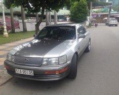 Bán xe Lexus LS năm 1995, màu bạc, xe nhập giá 199 triệu tại Tp.HCM