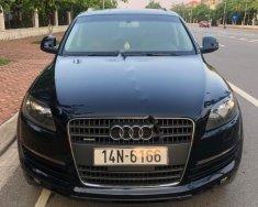 Bán xe Audi Q7 3.6 Quattro Premium năm 2008, màu xanh lam, nhập khẩu giá 780 triệu tại Hà Nội