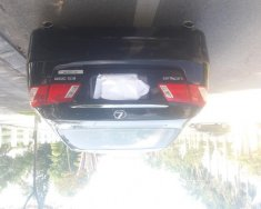 Bán Lexus ES 350 đời 2007, màu đen, nhập khẩu giá 835 triệu tại Quảng Ninh
