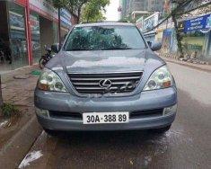 Bán xe Lexus GX 470 đời 2006, màu xám, nhập khẩu   giá 1 tỷ 45 tr tại Hà Nội