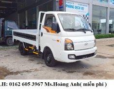 thông sô  kỹ thuật xe HD150 - thùng lửng * huyndai thành công 1.5 tấn giá 446 triệu tại Kiên Giang