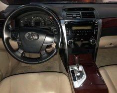 Cần bán lại xe Toyota Camry 2.0E đời 2014, màu đen chính chủ, 775tr giá 775 triệu tại Hà Nội
