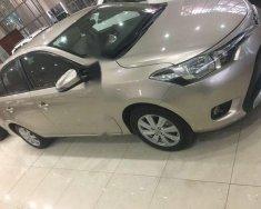 Bán xe Toyota Vios 2016 xe gia đình giá cạnh tranh giá 510 triệu tại Đồng Nai