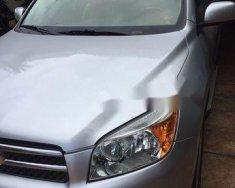 Cần bán gấp Toyota RAV4 đời 2007, màu bạc giá 498 triệu tại Tp.HCM