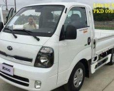 Bán xe tải Kia 1,9 tấn, Thaco đủ các loại thùng gọi ngay giá tốt, hỗ trợ trả góp, giao xe ngay giá 341 triệu tại Hà Nội