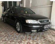 Cần bán Ford Mondeo đời 2003, màu đen   giá 215 triệu tại Tp.HCM