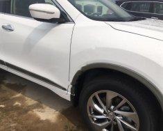Bán xe Nissan X trail 2.0 SL 2WD Premium sản xuất năm 2018, màu trắng giá 943 triệu tại Tp.HCM