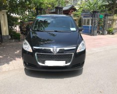 Cần bán lại xe Luxgen Royalounge đời 2010, màu đen, xe nhập giá 1 tỷ 200 tr tại Hà Nội