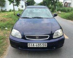 Bán xe Honda Civic đời 1996, nhập khẩu, 145 triệu giá 145 triệu tại Tp.HCM