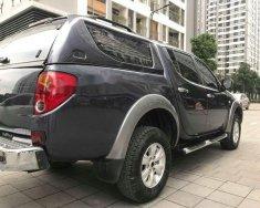 Cần bán Mitsubishi Triton GLS đời 2010 số sàn  giá 338 triệu tại Hà Nội
