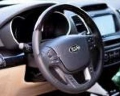 Bán xe Kia Sorento DATH năm sản xuất 2018, màu đỏ giá 949 triệu tại Tp.HCM