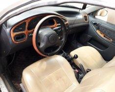 Bán ô tô Daewoo Lanos năm 2002, màu trắng, giá tốt giá 65 triệu tại Hòa Bình